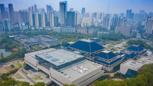 湖北省博物馆三期静待亮相