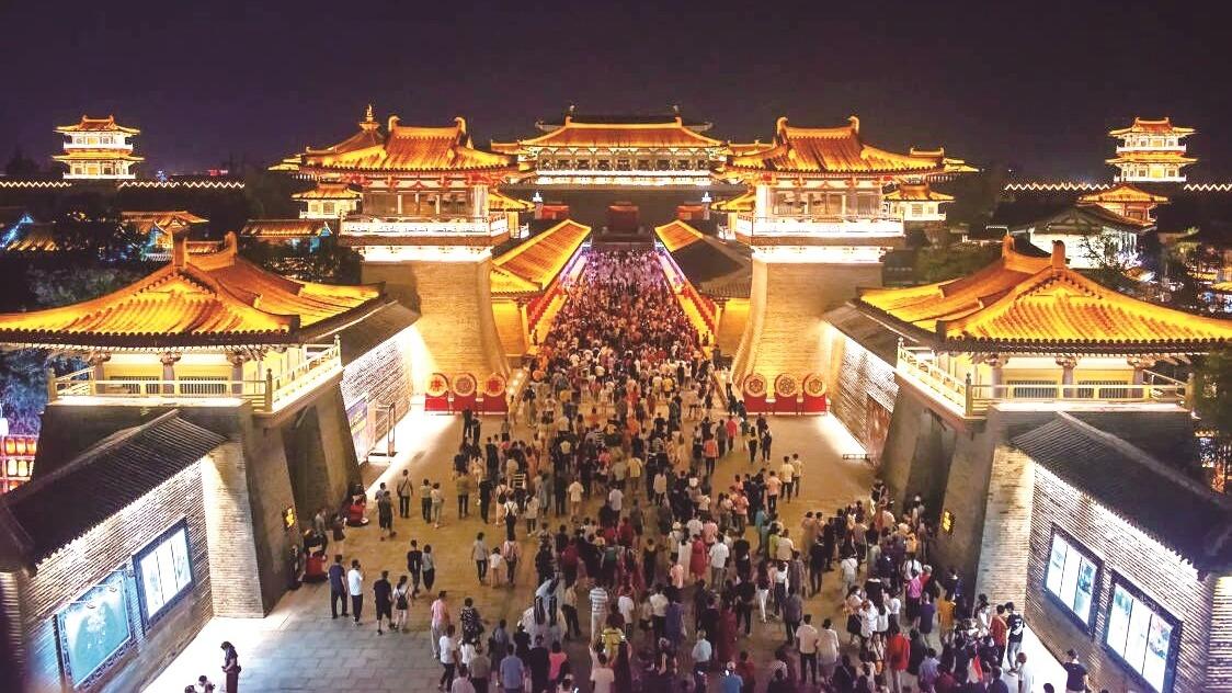 武汉入围全国最热门十大目的地