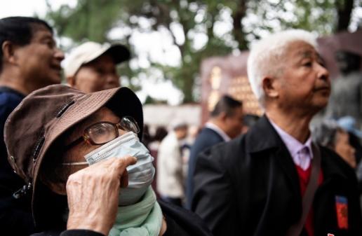 辛亥革命110周年纪念活动在汉举行