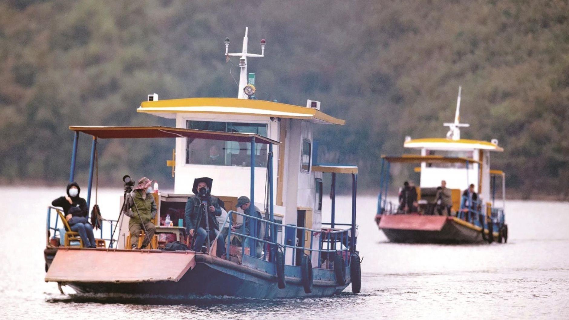荆门建立漳河生物多样性保护义工基地