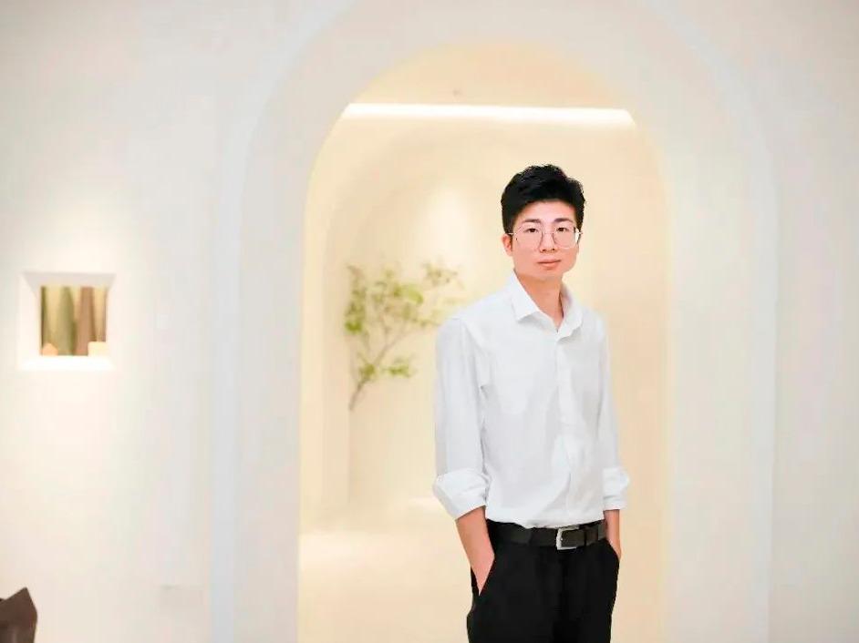 """光谷这位""""90后""""CEO获评""""胡润30岁以下中国创业领袖"""""""