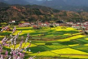 """襄阳""""中国有机谷""""旅游区正式上线"""