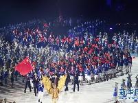 新华社体育部评出2018年国际体育十大新闻
