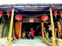 潜江竹艺五百年