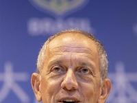 巴西足协启动对华足球战略合作