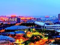 13公里东风大道挺起武汉工业脊梁
