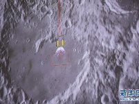 """""""探月梦""""托举""""中国梦""""——人类首次月球背面探测全纪实"""