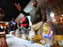 湖北省首次面向留学生开展毒品预防宣传教育