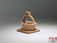陕西首次在十六国墓葬中发现祭祀遗迹和谷物遗存