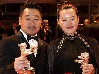 中国演员获第69届柏林电影节银熊奖