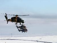 多国联合军事演习在土耳其举行