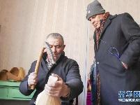 埃及媒体探访新疆 感受稳定认可去极端化成就
