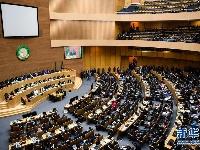 非盟首脑会议在埃塞举行 重点讨论难民等问题