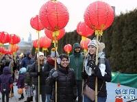 芝加哥艺术博物馆举行活动庆祝中国农历新年