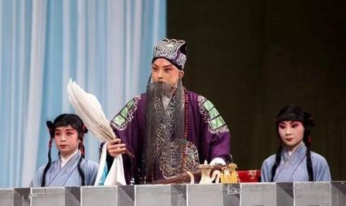 数百外地戏迷来抢票,京剧大师于魁智、李胜素4月来汉未演先火