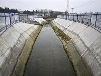 宜昌重要水源地水库水位降了