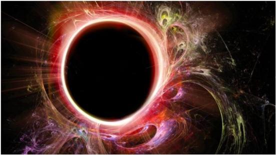 人类史上首张黑洞照片本日面世