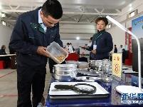 武汉:粮仓里的技能大比武