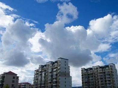 今起三天武漢晴到多云    最高氣溫沖擊31℃