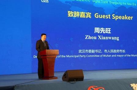 武漢市長:推動城市人口從1000萬向2000萬跨越