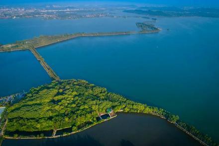 同紅海、西湖比美,武漢東湖能排第幾?