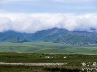 【新疆是个好地方】巴音布鲁克:令人迷醉的仙境草原