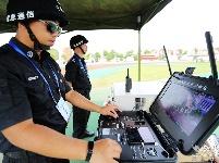 中国电信在汉组织应急通信联合演练