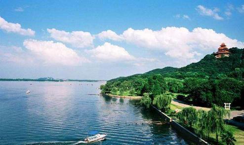 中秋小长假湖北待客2010万人次 旅游收入81.86亿元