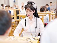 """中秋:""""长江夜色图""""人气爆棚"""
