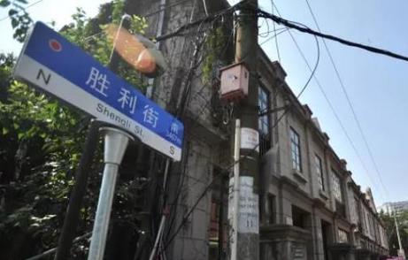 武汉这些道路为什么以东北三省城市命名?背后的真相你一定要知道