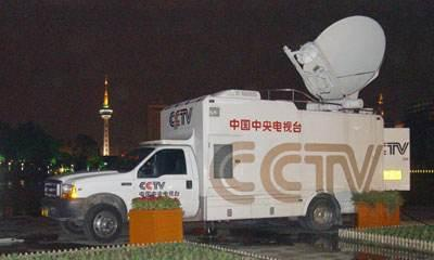 军运会央视直播规模堪比奥运 每天超10小时
