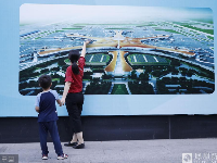 中国首座百年机场关闭