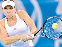 2019武汉网球公开赛盛大开幕