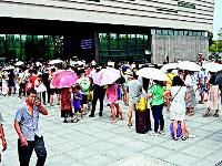 宜昌新博物馆成火爆景点