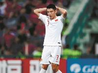 世预赛客场1:2不敌叙利亚 国足主帅里皮一怒之下宣布辞职