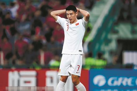 世预赛客场1:2不敌叙利亚 国足主帅里皮宣布辞职