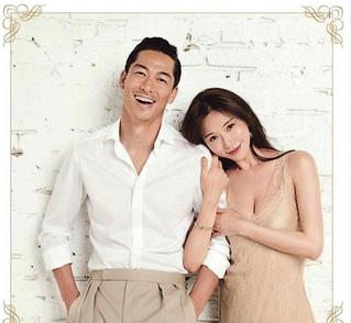 林志玲大婚在即 台南市政府赠12种土特产当嫁妆