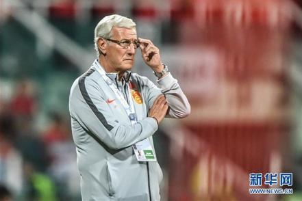 体育时评:一声长叹之后,中国足球须卧薪尝胆