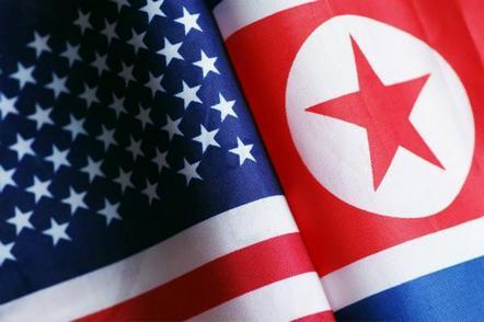 朝鲜:愿与美国重启谈判,但对方应拿出解决方案