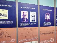 """桥梁博物馆展现武汉""""建桥国家队""""实力 世界最先进桥梁一半以上中国造"""
