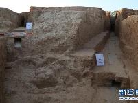 江西南昌发现罕见大型六朝墓群