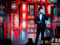2020上海国际音乐剧节正式启动 阿云嘎、郑云龙化身推广形象大使