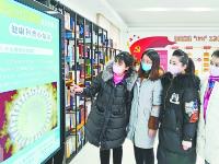 武汉全城行动打响防疫阻击战