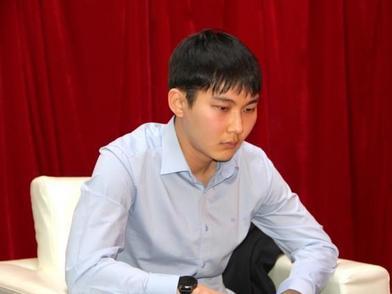 中日韩新春围棋争霸赛首日:朴廷桓战胜柯洁率先晋级