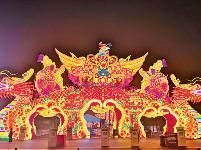 赏梅观灯逛庙会 看戏舞龙灯光秀 武汉鼠年春节文旅活动尽展浓浓中国风