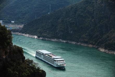 长江中下游地区入梅  长江委会商部署强降雨应对工作