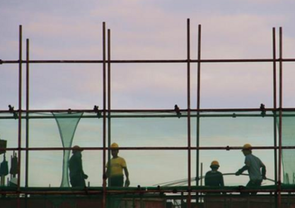 福银高速武当山互通改建项目加快推进 预计9月全线通车