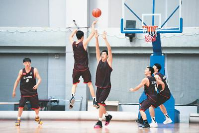 体教融合,让体育陪伴成长