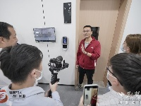 """图集:""""中部崛起势正劲""""网络主题活动走进湖北"""