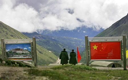 西部战区回应1名士兵在中印边境走失